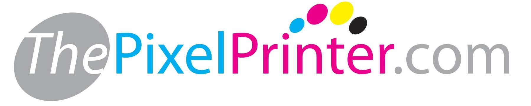 Thepixelprinter.com