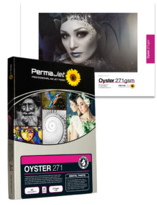 PermaJet Oyster 271gsm