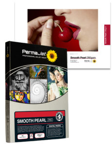 PermaJet Smooth Pearl 280gsm