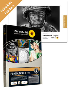 FB Gold Silk 315gsm