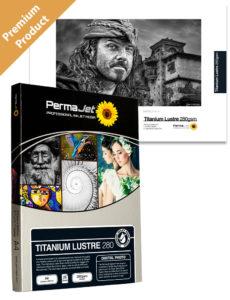 PermaJet Titanium 280gsm